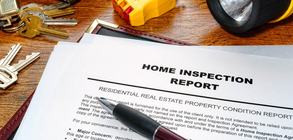 Home inspection protection stephanie huffman for Corner lots more valuable